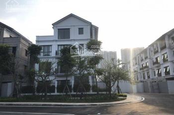 Chính chủ bán LK căn tiêu chuẩn, hướng đông nam, view nội khu, xây dựng 4 tầng LH 0948236555