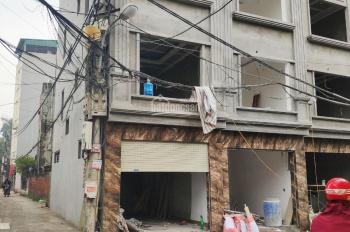 Chính chủ mở bán 5 căn phân lô, ô tô vào nhà xây 5 tầng, mặt ngõ 6m tại An Dương Vương, Tây Hồ, HN