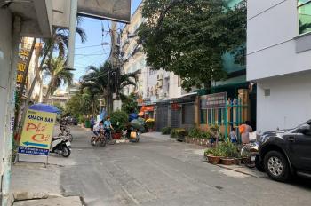 Bán nhà hẻm trước nhà 5m đường Phan Đăng Lưu P. 5, Q. Phú Nhuận, diện tích: 6x22m - giá: 15 tỷ