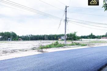 Bán lô đất mặt tiền đường Quốc Lộ 13 khu trung tâm hành chính