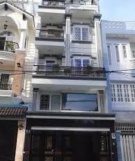 Bán nhà riêng phố Hoa Lư, Hai Bà Trưng 50m2, 5 tầng, giá 7,1 tỷ, gần phố trung tâm