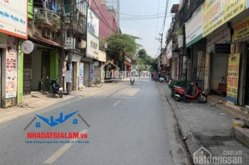 Chính chủ bán nhà 4 tầng, DT 127m2 mặt phố 95 Vũ Xuân Thiều, Sài Đồng, Long Biên. LH 0828999293