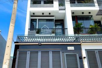 Tôi cần bán nhà phố cực đẹp đường Lê Văn Chí, P. Linh Trung, Quận Thủ Đức