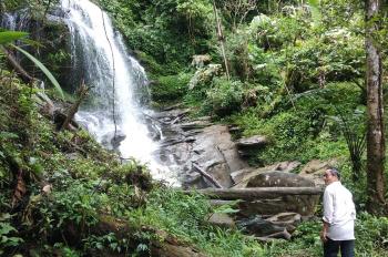 Cho thuê khu du lịch sinh thái làm homestay, Tả Phìn, Sa Pa (7.7ha)