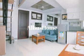Phòng trọ cao cấp full nội thất cho ở 4 người ngay đường Nguyễn Thị Thập, gần BigC quận 7