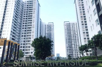 Quản lý cho thuê CH cao cấp Sunrise Riverside giá 10 - 18 triệu/tháng - liên hệ 0909 227 199