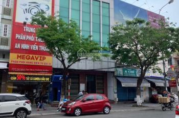 Mặt tiền Hàm Nghi, bề ngang siêu rộng đến 8m, tuyến đường sầm uất nhất Đà Nẵng