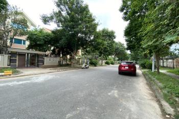 Bán biệt thự hoàn thiện đường Vĩnh Phúc khu biệt thự Quang Minh, Mê Linh, Hà Nội, LH: 0946080888