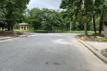Bán biệt thự đơn lập 420m2 khu biệt thự Quang Minh Mê Linh Hà Nội. LH Mr. Quyết 0946080888