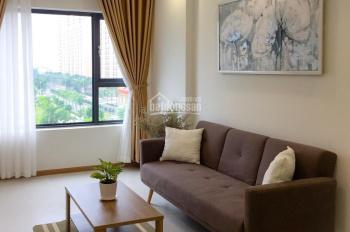 Cho thuê căn hộ 1PN full nội thất quận 2, vào ở ngay New City Thủ Thiêm, đầy đủ tiện ích