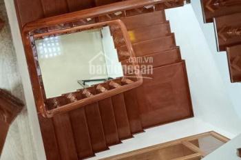 Cần bán căn nhà 4 tầng mặt phố Đào Tấn, sau cafe Casa TP Hải Dương