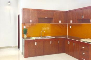 Nhà mới nhất 1 trệt 2 lầu tuyệt đẹp HXH Lò Lu, Trường Thạnh, Quận 9. Giá 3.550 tỷ. Lh 0896 635 639