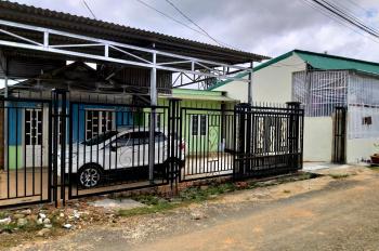 Gia đình cần bán đất và nhà 204m2 hai mặt tiền đường Cao Thắng, P7, Đà Lạt