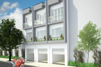 Chính chủ bán gấp nhà riêng 3 tầng, DT 38m2, nhà mới xây tại La Phù, Hoài Đức, gần Dương Nội