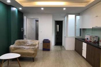 Chính chủ cần cho thuê căn hộ studio ngõ 168 Hào Nam. LH chị Hà: 0913363230