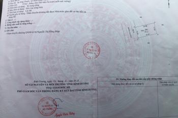 Bán đất tái định cư ngay Định Hiệp, Dầu Tiếng. LH 0907912568
