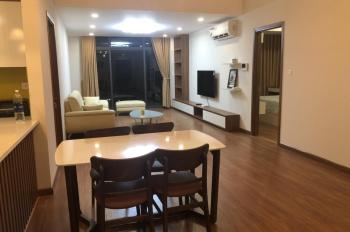 Cho thuê căn hộ cao cấp Discovery Complex, quận Cầu Giấy, 3 phòng ngủ, đầy đủ nội thất mới cao cấp