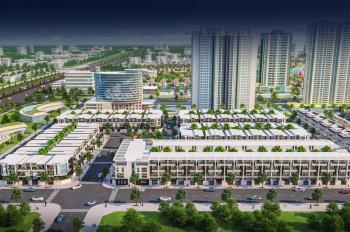 Nhận giữ chỗ khu nhà phố của dự án Đông Tăng Long An Lộc tại Quận 9 diện tích 5x20m, 8x20m
