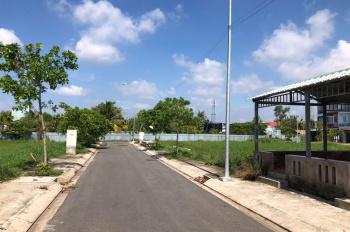 Bán đất nền đường Đào Sư Tích, xã Phước Kiển, huyện Nhà Bè - 0934502162