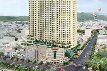 Bán căn hộ B5, 1 phòng ngủ tầng trung chung cư Vũng Tàu Gold Sea, giá chỉ 1 tỷ 820 triệu