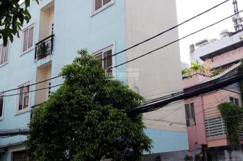 Nhà MT 13x5,5m trệt, 2 lầu, ST 85 Nguyễn Bỉnh Khiêm cách Phạm Văn Đồng, Lê Quang Định 20m