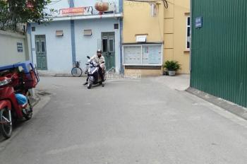 Bán đất nhanh 30m2 ngõ 48 phố Vũ Xuân Thiều, Long Biên. Giá 1.31 tỷ