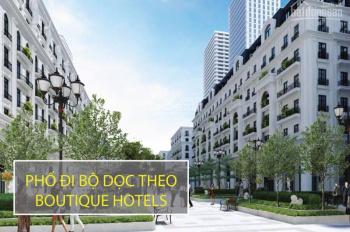 Bán căn hộ khách sạn mini xây 8 tầng Marina Square Bim Group Hùng Thắng. LH 0916.145.709