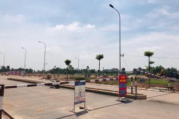 Đất nền cực đẹp trung tâm TP Bắc Giang giá chỉ 7tr/m2, chiết khấu khủng 15%, gần chợ, trường học