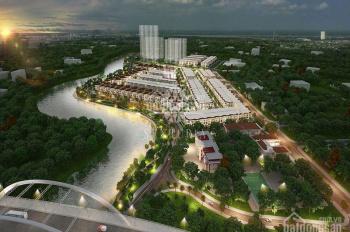 Bán liền kề dự án Senturia Nam Sài Gòn CĐT Tiến Phước mặt tiền Nguyễn Văn Linh. LH: 0931119411