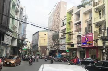 Bán nhà mặt tiền tại Đường Lê Thị Hồng Gấm - Calmette, Quận 1. DT: 4.3m x 24m vị trí cực đẹp