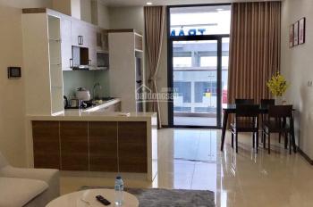 Cho thuê căn hộ chung cư Tràng An Complex 2PN, đủ nội thất. LH: 0979.460.088 (ảnh thực tế)