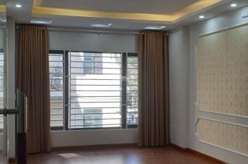 Bán nhà mới tinh, 46m2, 6T, Võng Thị, Trích Sài, Tây Hồ, trước nhà ô tô tránh, 6.1 tỷ
