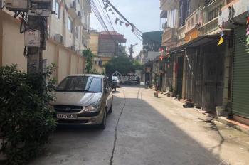 Bán 61 m2 đất làng Cam - Cổ Bi đường ô tô 7 chỗ vào tận nhà giá 30tr/m2 - 0844 4444 04