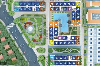 Giỏ hàng độc quyền căn hộ Diamond Riverside bán lại Giá thấp, view đẹp, liên hệ 090 919 4446