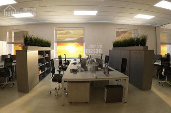 Cho thuê văn phòng siêu đẹp, siêu rẻ tại đường Trần Đăng Ninh, Cầu Giấy - DT 900m2, 208.260 đ/m²/th