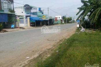 Kẹt tiền ngân hàng bán gấp 150m2 đất đường Đức Hòa Thượng giá 299tr, SHR, LH 0901442145