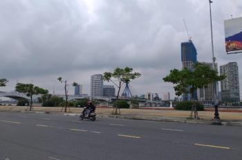 2 MẶT TIỀN ĐƯỜNG 10.5M gần cầu Sông Hàn, Trần Hưng Đạo - CHỈ 8 Tỉ
