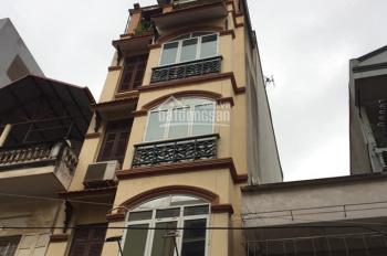 Bán nhà mặt phố Xa La Hà Đông, DT 65m2, 5T, vỉa hè kinh doanh sầm uất. LH 0902169922