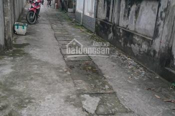 18 tr/m2 - 77 m2 đất Cổ Bi, ngõ 3m, nằm gần khu giãn dân mới sắp quy hoạch