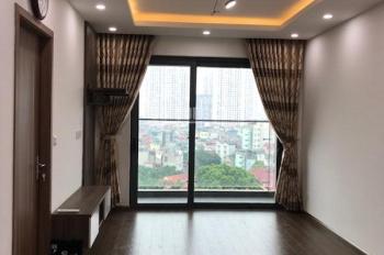 Xem nhà 247 - Cho thuê chung cư Rivera Park 70m2, 2 phòng ngủ, đồ cơ bản 12 tr/th - 0916 24 26 28