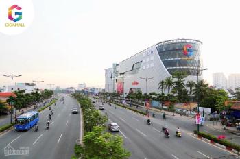 Cho thuê văn phòng mặt tiền đường 23, diện tích sử dụng 300m2. Có sân để xe máy - xe hơi rộng rãi