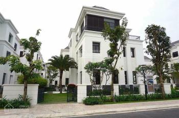 Tôi cần bán gấp căn biệt thự Vinhomes Central Park DT đất 500m2 giá tốt (Vinhomes Tân Cảng)