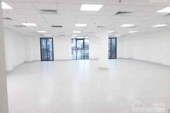 Cho thuê MB showroom, văn phòng mới 100% tại Lê Trọng Tấn, Thanh Xuân. DTSD 100m2