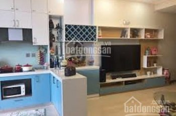 Cần bán căn hộ D2 Giảng Võ, căn góc 3 mặt thoáng, nhà sửa đẹp, đầy đủ nội thất LH 0934343193