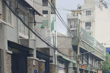 Cho thuê nhà HXT đường Trường Chinh, P.14, Q. Tân Bình. DTSD: 639m2, Giá thuê 65 triệu/tháng.