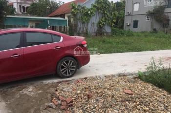 950tr có ngay mảnh đất đường ô tô tại Đặng Xá - Gia Lâm, Cổ Bi