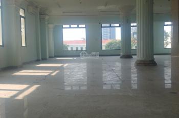 VP tầng 9 đầu phố Hàng Bài, 140m2, full dịch vụ, tiện giao dịch kd, 347.100đ/m2/th. LH: 0983690234
