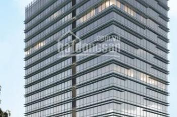 Cho thuê văn phòng tại Mapletree Business Center, Nguyễn Văn Linh, Quận 7, DT 200m2, Giá 142,6tr/t