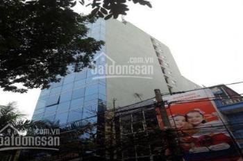 Cho thuê văn phòng mặt đường Nguyễn Trãi, còn trống 1 diện tích xinh xinh 25m2