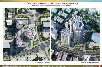 Bán Duplex, DT 167m2 tại chung cư E4 Vũ Phạm Hàm, giá chỉ 34tr/m2. LH 0396993328 Ms Trang